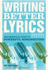 Writing Better Lyrics
