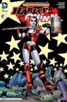 Harley Quinn 1 Halloween ComicFest Special Edition 2015 1