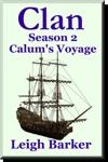 Episode 2 Calums Voyage