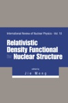 Relativistic Density Functional For Nuclear Structure