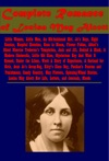 Complete Romance Of Louisa May Alcott