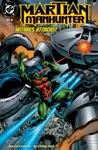 Martian Manhunter 1998- 2