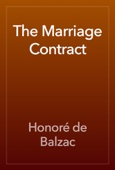 Honoré de Balzac - The Marriage Contract artwork