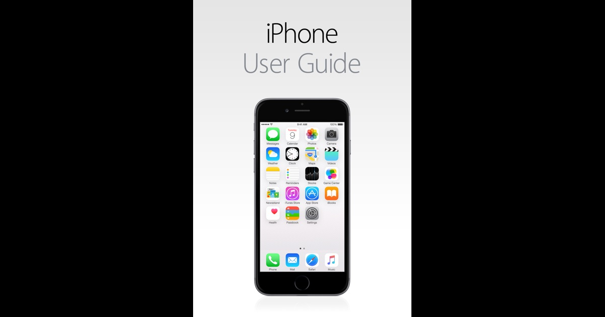 apple iphone 4s manual pdf download