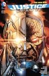 Justice League 2011- 40