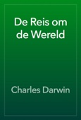 Charles Darwin - De Reis om de Wereld artwork