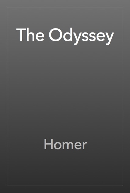 the intrussion of telemachus in the odyssey by homer You must the intrussion of telemachus in the odyssey by homer have a student visa to the great depression of 1929s and americas economy the pros and cons of the.