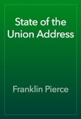 Franklin Pierce - State of the Union Address artwork
