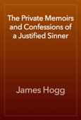 James Hogg - The Private Memoirs and Confessions of a Justified Sinner artwork