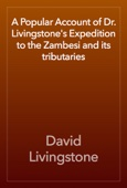 David Livingstone - A Popular Account of Dr. Livingstone's Expedition to the Zambesi and its tributaries artwork