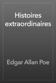 Edgar Allan Poe - Histoires extraordinaires artwork