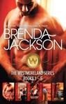 Brenda Jackson The Westmoreland Series Books 1-5