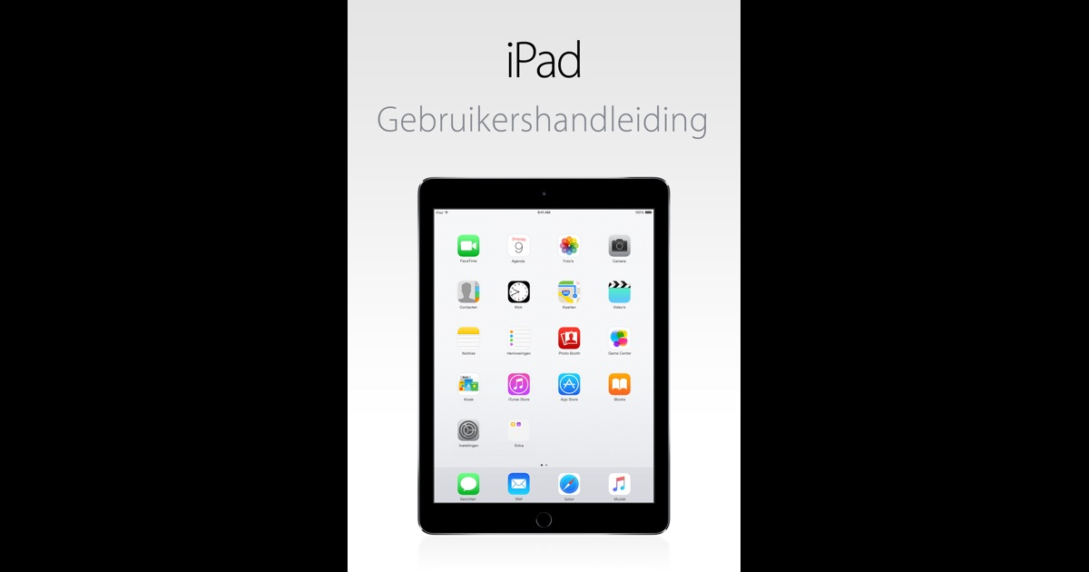 ipad gebruikershandleiding voor ios 8 4 by apple inc on ibooks iBook Author for iPhone Using iBook Author