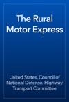 The Rural Motor Express