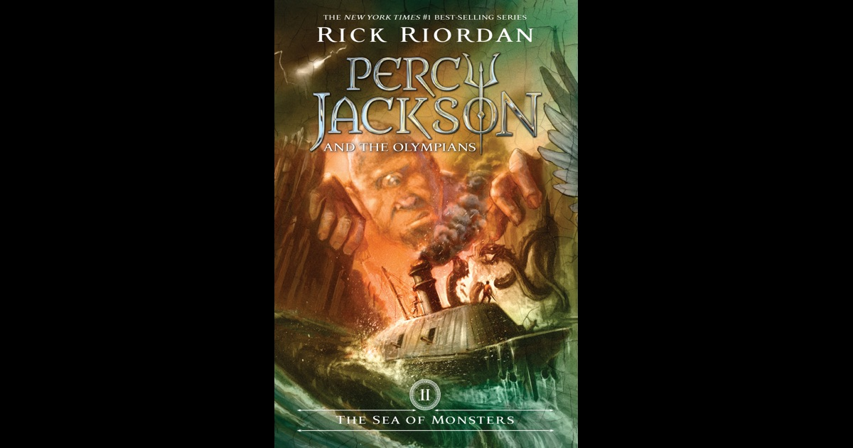 percy jackson book report I created a book report of the lightning thief using powtoon.
