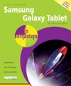 Samsung Galaxy Tablet In Easy Steps