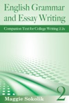 English Grammar And Essay Writing Workbook 2