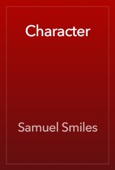 Samuel Smiles - Character artwork