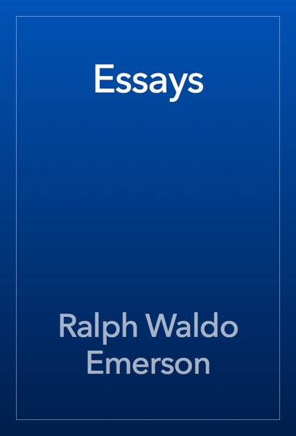 ralph waldo emerson essay prudence Ralph waldo emerson tagged under essays, history, self reliance, compensation,  comments font size print , email  essays: first series   07 - prudence ralph waldo emerson - provided by librivoxorg: 30:20 min: 08 - heroism ralph waldo emerson.