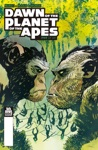 Dawn Of The Planet Of The Apes 5