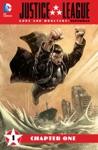 Justice League Gods  Monsters - Superman 2015 1