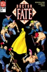 Doctor Fate 1988- 28