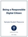 Being A Responsible Digital Citizen