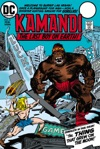 Kamandi The Last Boy On Earth 1972- 3