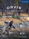 Orvis Fly-Fishing Guide Completely Revised And Updated With Over 400 New Color Photos And Illustrations