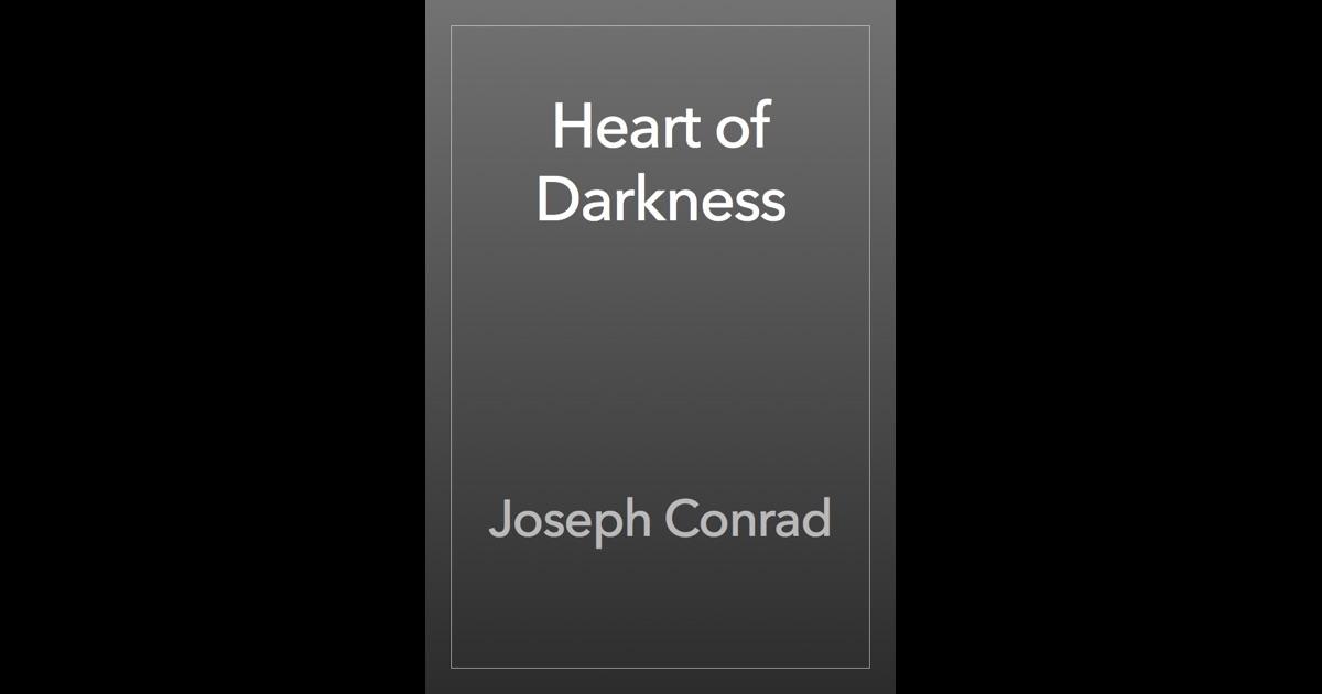 a description of heart of darkness written by joseph conrad Essays heart darkness essays - heart of darkness by joseph conrad.