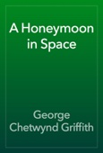 George Chetwynd Griffith - A Honeymoon in Space artwork