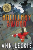 Ancillary Sword - Ann Leckie Cover Art