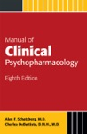 Manual Of Clinical Psychopharmacology