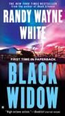 Black Widow - Randy Wayne White Cover Art