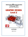 Graphic Design Autocad 2011 Level 2