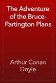 Arthur Conan Doyle - The Adventure of the Bruce-Partington Plans artwork