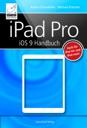 iPad Pro iOS 9 Handbuch von Michael Krimmer & Anton Ochse…