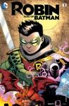 Robin Son Of Batman 2015- 3