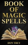 Book Of Magic Spells
