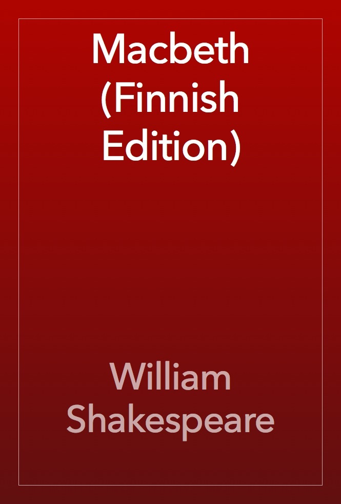 a literary analysis of lady macbeth in the play macbeth by william shakespeare Macbeth literary essay (ambition) such as shakespeare's macbeth in macbeth, lady macbeth and the three macbeth the play macbeth by william shakespeare.