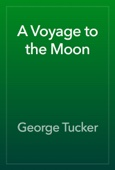 George Tucker - A Voyage to the Moon artwork