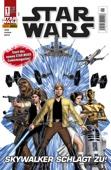 Star Wars Comicmagazin, Band 1 - Skywalker schlägt zu