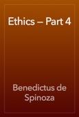 Ethics — Part 4