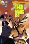 Teen Titans Go 2003- 28