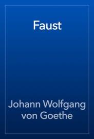 Faust - Johann Wolfgang von Goethe Book