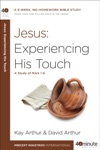 Jesus Experiencing His Touch