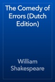 William Shakespeare - TheComedy of Errors (Dutch Edition) artwork