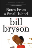 Notes from a Small Island - Bill Bryson Cover Art