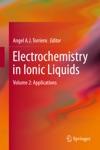 Electrochemistry In Ionic Liquids