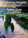 Wuthering Heights Agnes Grey Annotated